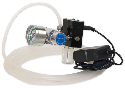 Pinpoint CO2 Regulator
