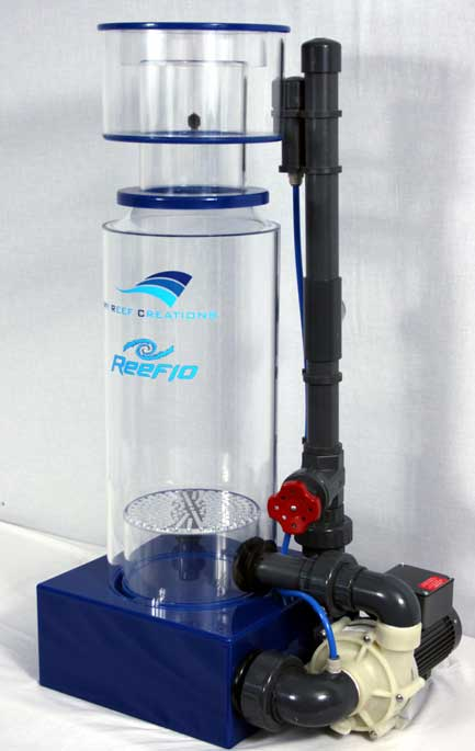 MRC / ReeFlo Pro II Protein Skimmer