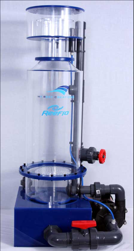 MRC / ReeFlo Pro III Protein Skimmer