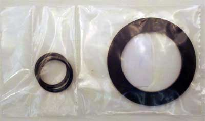 MRC Injector Seal Kit