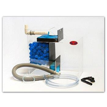 Pro Clear Aquatics Premier Model 125 Wet/Dry -  No Overflow