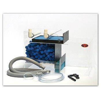 Pro Clear Aquatics Premier Model 175 Wet/Dry -  No Overflow