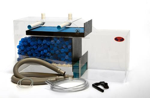 Pro Clear Aquatics Premier Model 400 Wet/Dry -  No Overflow