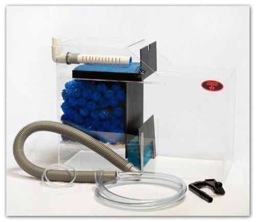 Pro Clear Aquatics Premier Model 75 Wet/Dry -  No Overflow