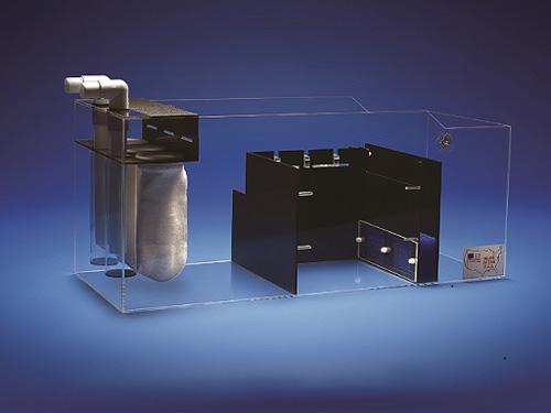 Pro Clear Aquatics Ultra 4-IN-1 Sump 300