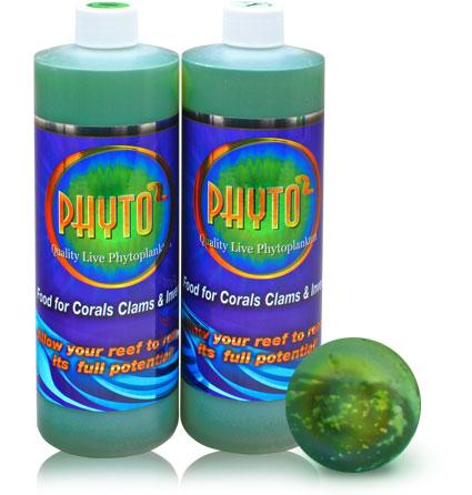 Aqua-Tech Phyto2 Multi-pack