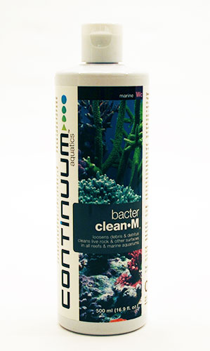 Continuum Aquatics Bacter Clean-M 1000ml