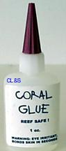 Coral Glue 1oz