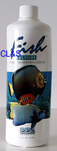 Eco Systems Fish Solution Gallon