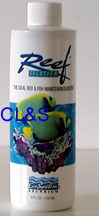 Eco Systems Reef Solution 8oz