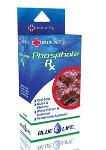 Blue Life Phosphate Rx