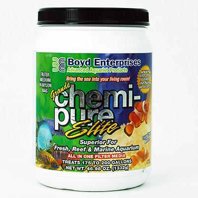Boyd's Chemi Pure Elite Grande 46.96oz