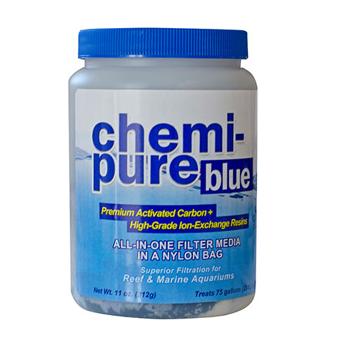 Chemi Pure Blue 11 oz
