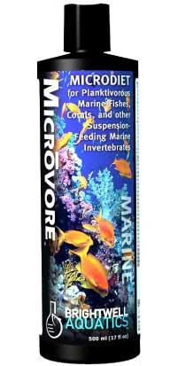 Brightwell Microvore 250 ml /8.5 fl. oz.