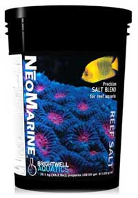 Brightwell NeoMarine 150 gal Salt Mix