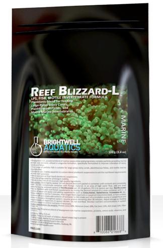 Brightwell ReefBlizzard-L - 400 gm
