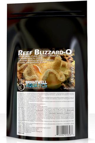 Brightwell ReefBlizzard-O - 400 gm