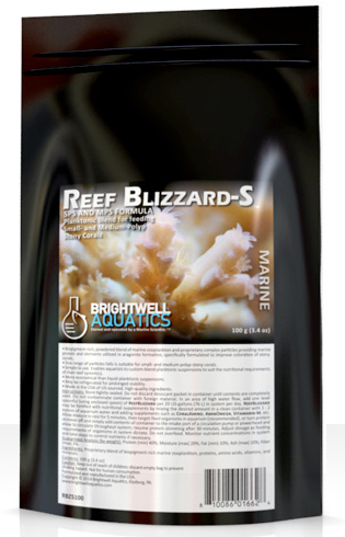 Brightwell ReefBlizzard-S - 100 gm