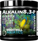 Brightwell Alkalin8.3-P  - Dry pH Buffer & Alkalinity(KH)-Builder 4 kg. / 8.8 lbs.