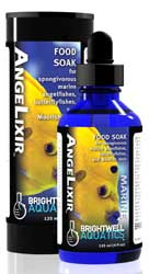 Brightwell AngeLixir - Food Soak 125 ml