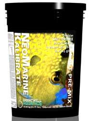 Brightwell NeoMarine Kalibrate Salt Pre-Mix 150 gal