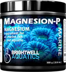 Brightwell Magnesion-P - Dry Magnesium Supplement for Reef Aquaria 300 g. / 10.6 oz.
