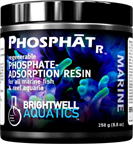 Brightwell PhosphatR - Regenerable Phosphate-Adsorption Resin 1000 ml / 34 fl. oz.