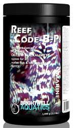 Brightwell Reef Code B-P - Balanced Calcium & Alkalinity System Powder - Part B (Alk.) 250 g