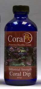 Coral Rx 8 oz