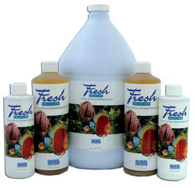 Eco Systems Fresh Solution 8oz