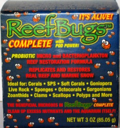 Marc Weiss Reef Bugs Complete