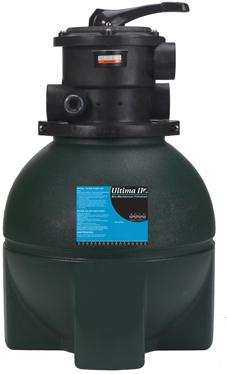"Ultima II 1000 1.5"" Filter"