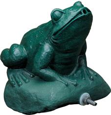 Aqua Ultraviolet Aqua Frog 25w UV Sterilizer