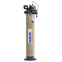 Korallin 4002 Calcium Reactor