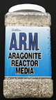 A.R.M. Coarse Calcium Reactor Media 8lbs