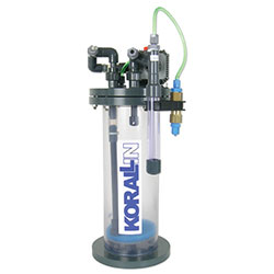 Korallin 1502 Calcium Reactor