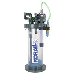 Korallin 1502 Calcium Reactor