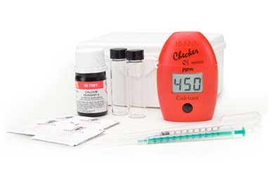 Hanna Calcium Checker HI758