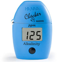 Hanna Alkalinity Checker HI755