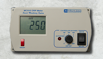 Milwaukee ORP Controller MC510  A/C