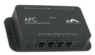 Digital Aquatics RKM-APC Advanced Pump Controller - 30-0034-001