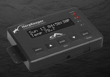 Digital Aquatics HerpKeeper Lite (Plus) - 30-0036-002