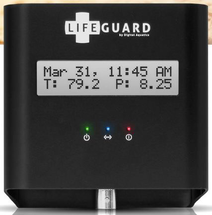Digital Aquatics ReefKeeper Lifeguard - 30-0100-001