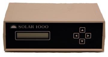 Solar 1000 LW Dimmer