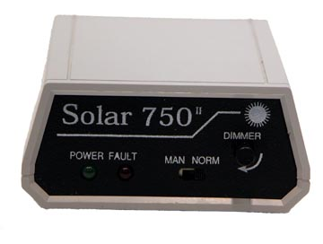Solar 750 Dimmer