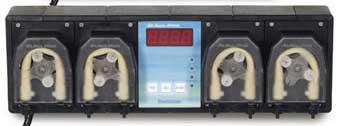 Aqua Medic Reefdoser Quattro Dosing Pump
