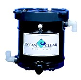 Ocean Clear 320 Canister Filter