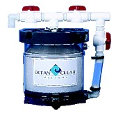 Ocean Clear 354 Canister Filter
