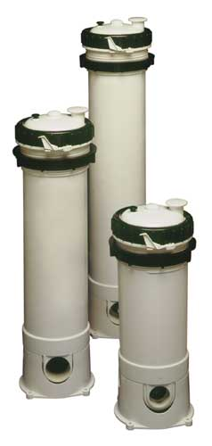 Lifegard RTL Dynamic Cartridge Filter 25sf