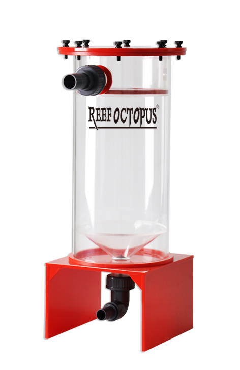 "Octopus Bio Pellet Reactor 7.9"" 6000ml"